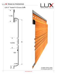 soffit panels
