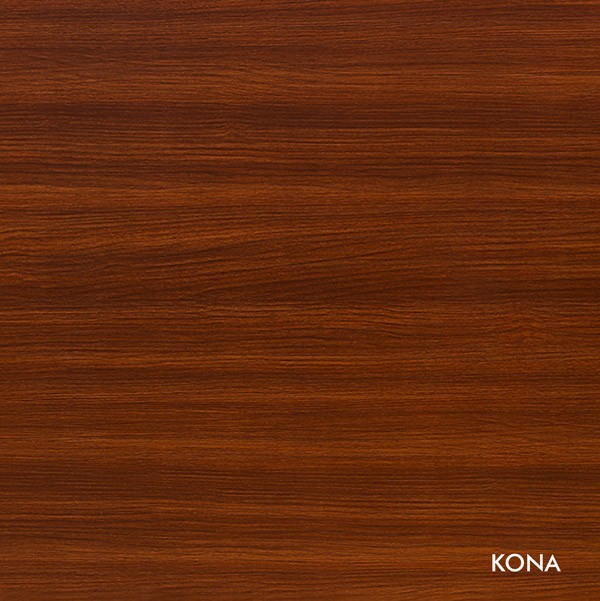 LUX Architectural Products Kona Colour