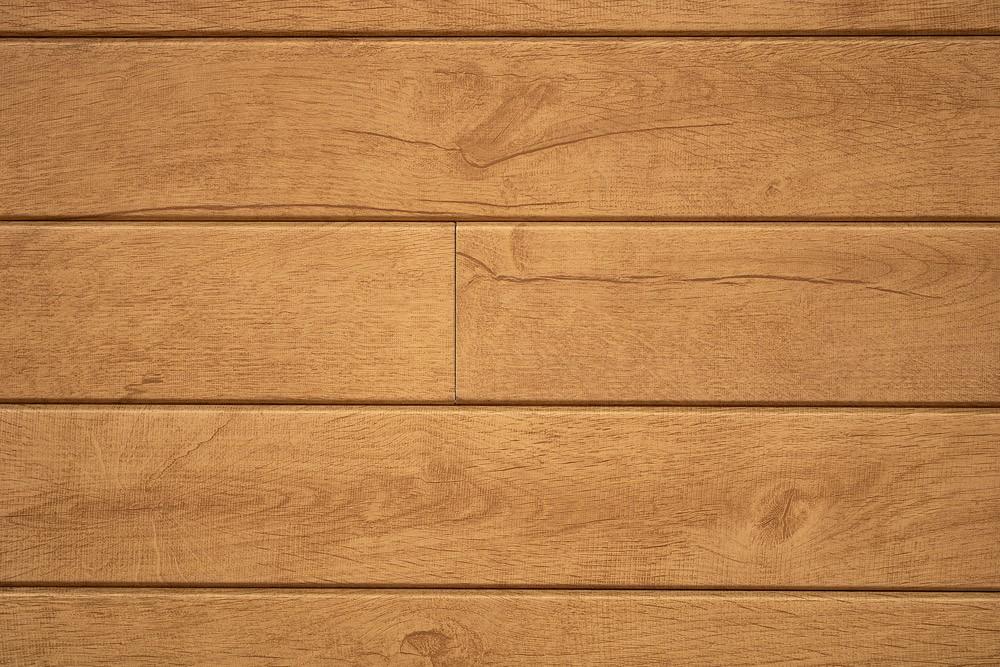 Lux Architectural Products Lap Panel Knotty Dessert Oak